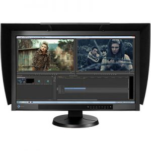 ColorEdge CG277 27″ IPS LCD Monitor