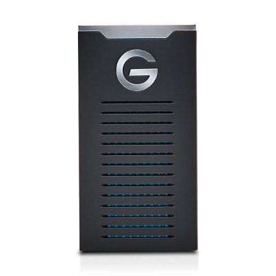 G-Technology G-DRIVE mobile SSD R-Series Malaysia