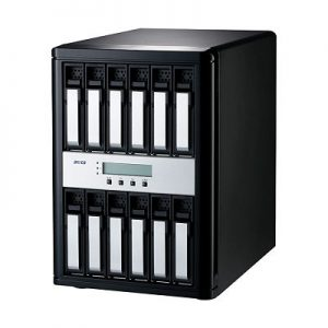 Areca ARC-8050T3 12-Bay Thunderbolt 3 RAID Storage
