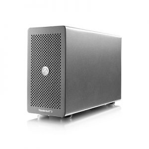 Node Lite PCIe Expansion Chassis