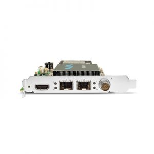 KONA IP PCIe Audio/Video I/O Card