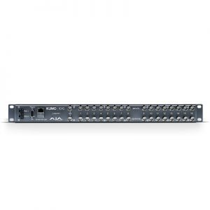 KUMO 1616 3G-SDI Router