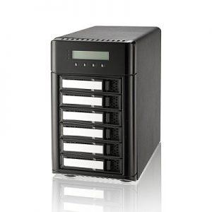 ARC-5028T2 NAS RAID Storage