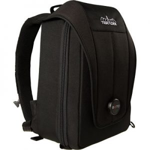 Bond 659 AVC Backpack + MPEG-TS