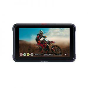 Ninja V 5″ 4K HDMI Recording Monitor