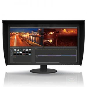 Eizo ColorEdge CG319X 31.1″ DCI-4K Wide Screen