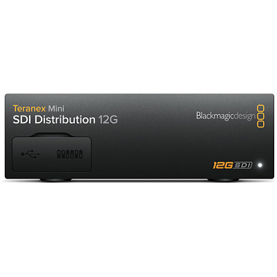 Blackmagic Teranex Mini SDI Distribution 12G Malaysia